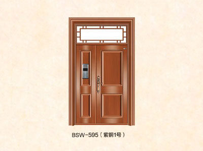 BSW595